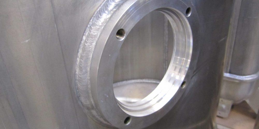 aluminium-svejsning